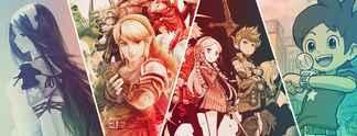 Specials: 10 neue 3DS-Spiele von Hyrule Warriors über Pokémon bis Yo-Kai Watch