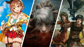 Horror- und RPG-Fans dürfen sich schon mal freuen