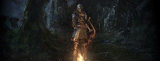 Dark Souls mit Rüstung: Noch ein bizarrer Weg, das Rollenspiel zu zocken
