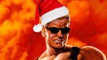 <span></span> Die 10 verrücktesten Weihnachtsspiele