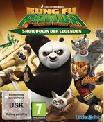 Kung Fu Panda - Showdown der Legenden