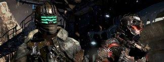 Kolumnen: Mal unter uns: Dead Space 3 ist doch geil