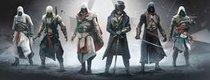 Assassin's Creed: Pause könnte auch 2017 noch andauern