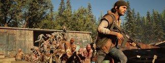 Kolumnen: Endlich wieder furchtbare Zombies!