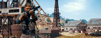 Playerunknown's Battlegrounds: Entschädigung wegen Server-Problemen