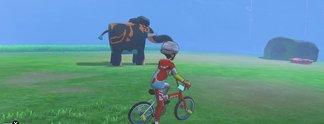 Tipps: Pokémon - Schwert & Schild: Alle Pokemon mit Fundorten