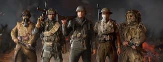"""Specials: Die unfairsten Waffen im """"Call of Duty""""-Multiplayer"""