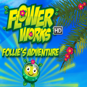 Flowerworks HD - Follie's Adventure