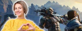 Bilderstrecken: 7 nette Gesten in Videospielen, die eigentlich sinnlos sind