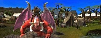 Panorama: Spieler gibt über 62.000 Dollar für Mikrotransaktionen aus