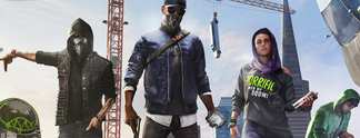 Tests: Watch Dogs 2: Generation Smombie