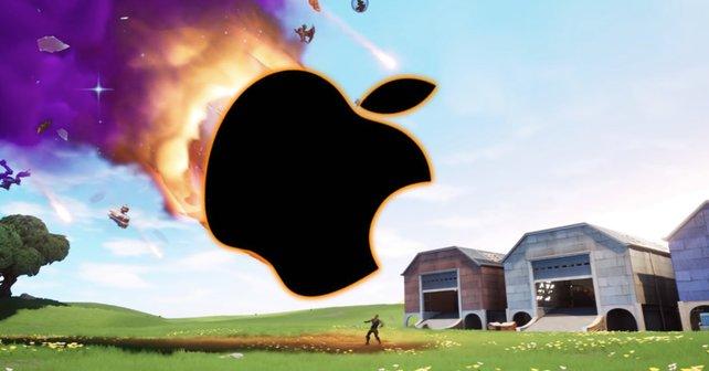 Epic Games hat zehn Tage Zeit. Wenn der Entwickler nicht einlenkt, beendet Apple die Beziehungen.