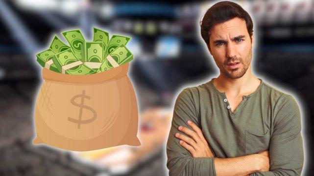 Werden Spiele teurer?