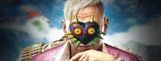 Far Cry 4, World of Warcraft und The Forest: Die Video-Wochenshow