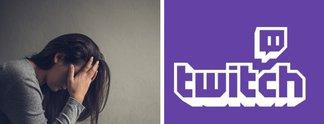 Twitch: Bann wird aufgehoben, obwohl Streamer seine Frau geschlagen haben soll