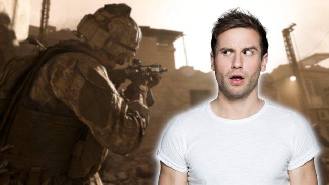 """""""Call of Duty""""-Publisher muss sich vor Gericht verantworten. Bildquelle: Getty Images/ Robert Recker"""