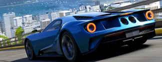 Gerücht: Forza Motorsport 6 und Gears of War 4 für Windows 10 geplant