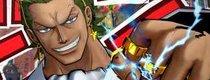 One Piece - Burning Blood: Neue Kämpfer passend zum kommenden Film One Piece Gold