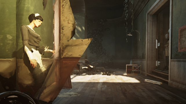 Die siebte Mission gehört zu den Höhepunkten von Dishonored 2.