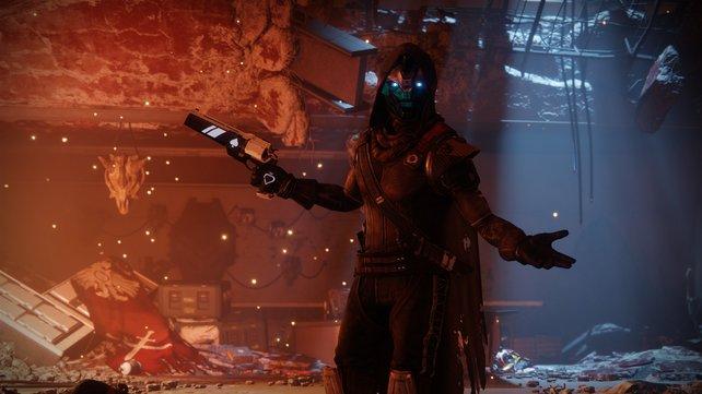 Destiny 2 erscheint im September - seid ihr dabei?