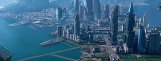 Star Citizen: Beeindruckende Spielszenen und Verschiebung der Kampagne