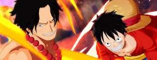One Piece - Unlimited World Red: Per Zusatzinhalt neue Missionen und Kostüme