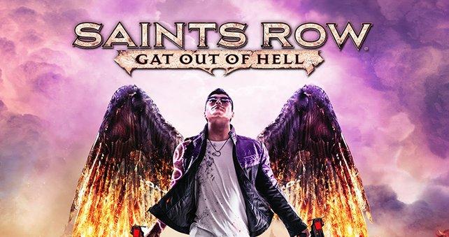 Seid in Gat out of Hell ein Schimmer der Hoffnung inmitten der tiefsten Tiefen der Hölle.