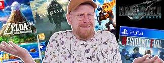 Specials: Resident Evil 2 und Co. - gibt es nichts richtig Neues mehr?