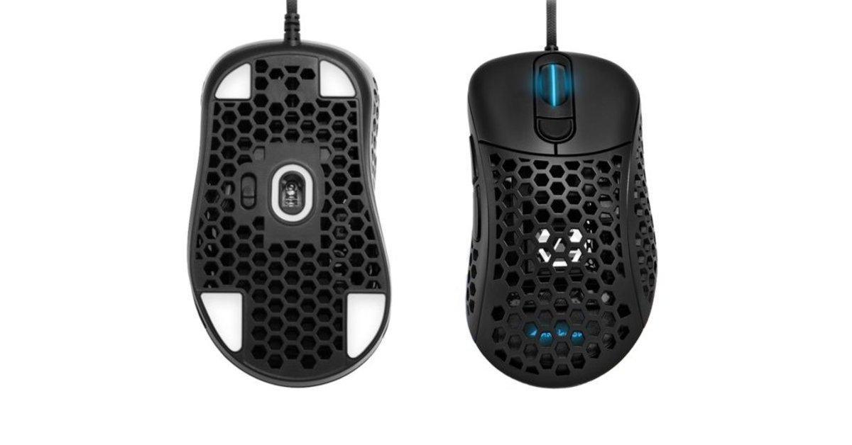 Gaming-Mäuse im Test 2020: Die besten Modelle von Logitech, Razer und Co.