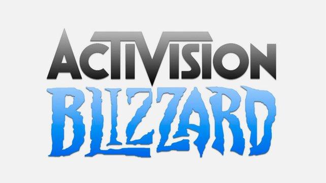 Activision Blizzard hat viele beliebte Marken im Portfolio.