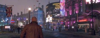 Watch Dogs - Legion: Erster Trailer, Release-Datum und Permadeath