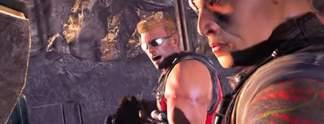 Bulletstorm - Full Clip Edition: Duke Nukem räumt wieder auf