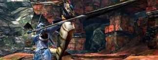 Bislang nur in Japan: Mit Monster Hunter euren Nintendo 3DS verbessern und verschönern