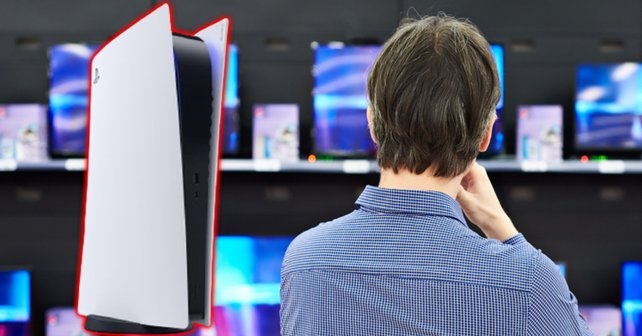 Kommt die PS5 früher? MediaMarkt hat auf den Hinweis reagiert. Bildquelle: Getty Images / sergeyryzhov.