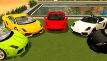 Autos freischalten durch Cheats, Mods und Custom Content