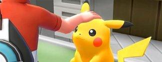 Pokémon Switch: Spiel richtet sich an fortgeschrittene Spieler samt neuer Pokémon