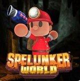 Spelunker World