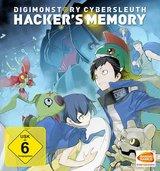 Digimon Story - Hacker's Memory