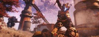 Apex Legends: Angeblich Battle Royale im Titanfall-Universum geplant