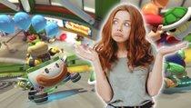 """<span>Neuer """"Mario Kart""""-Speedrun</span> stellt euch vor absurde Herausforderung"""