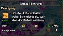 Monster Hunter Rise: Belobigung und Große Belobigung bekommen