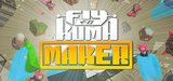Fly to Kuma Maker