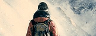 Thema der Woche: Ski-Fahrerin verunglückt während Spiele-Entwicklung