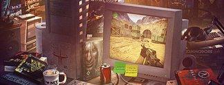 Panorama: Künstler entführt euch in PC-Erinnerungen