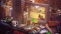 Künstler entführt euch in PC-Erinnerungen