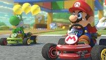 Nintendos Rennfahrer kommen als Hot Wheels