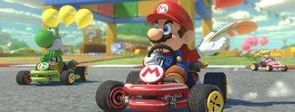 Mario Kart: Nintendos Rennfahrer kommen als Hot Wheels