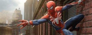 Spider-Man, Tomb Raider und Co: Der September wird ein heißer Monat