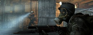 Metro 2033: Für kurze Zeit kostenlos auf Steam
