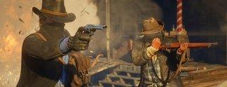 Red Dead Redemption 2: Deshalb ist die Steuerung so träge
